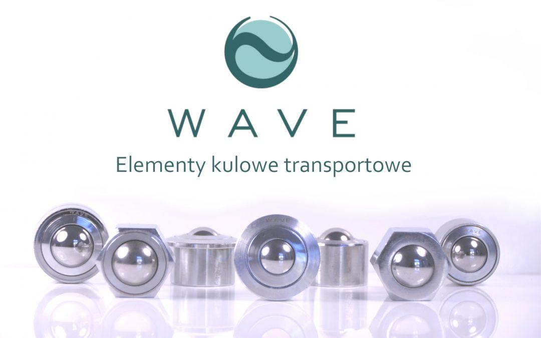 Kule transportowe wave
