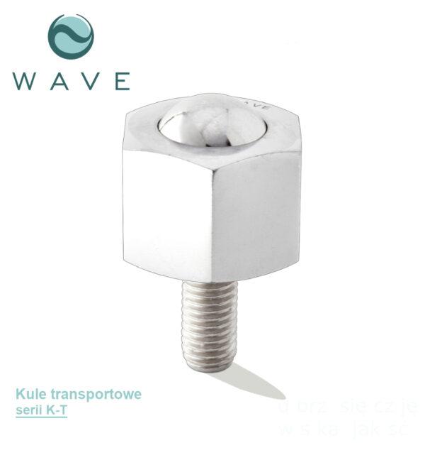 Kula transportowa element kulowy K 25 T 60 Wave Sklep