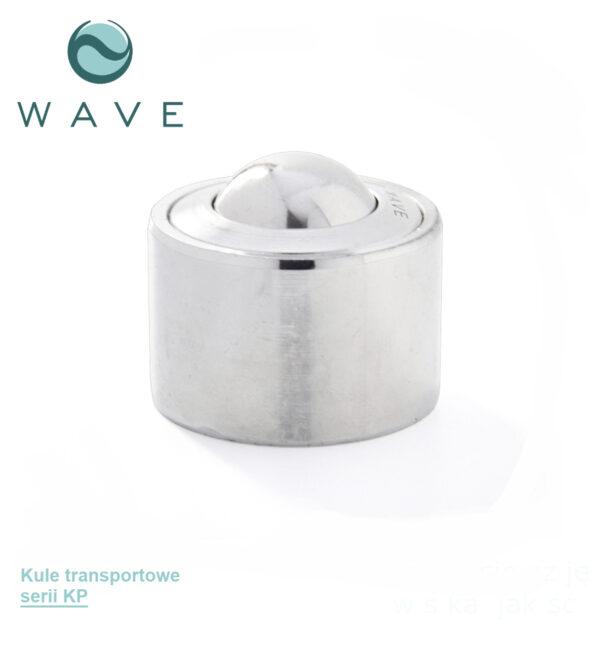 Kula transportowa element kulowy KP 60 1400 Wave Sklep