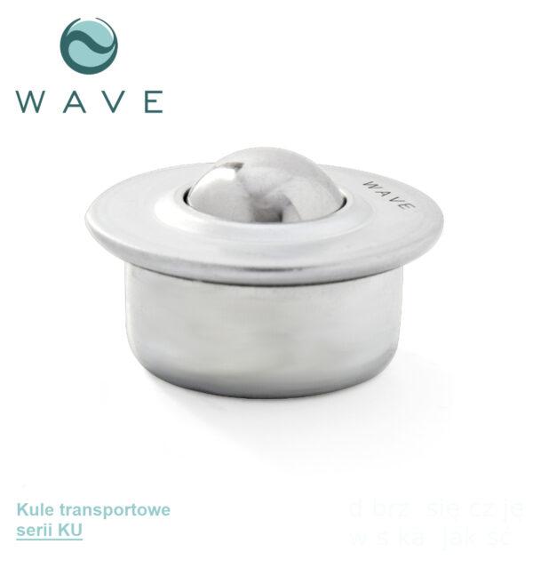 Kula transportowa element kulowy KU 15 15 Wave Sklep