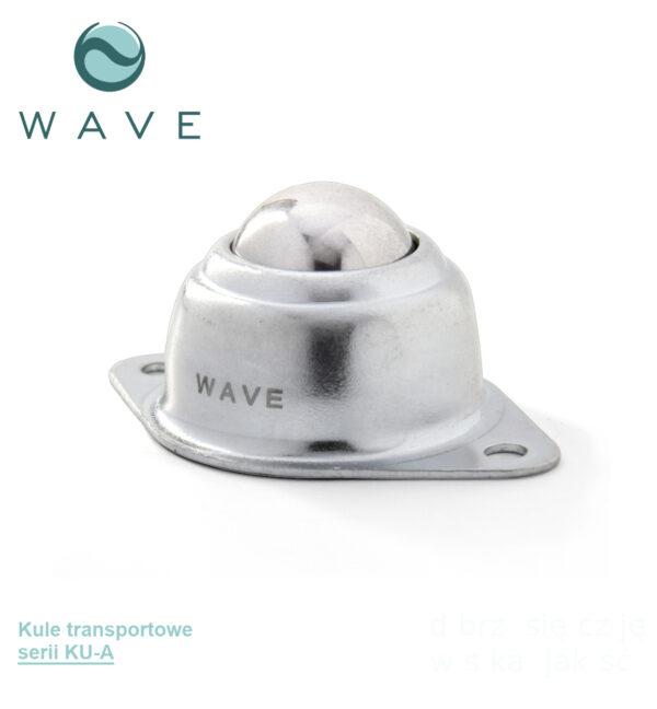 Kula transportowa element kulowy KU 15 A 10 Wave Sklep