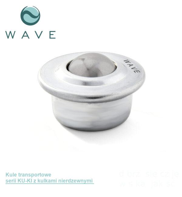 Kula transportowa element kulowy KU 15 KI 15 Wave Sklep