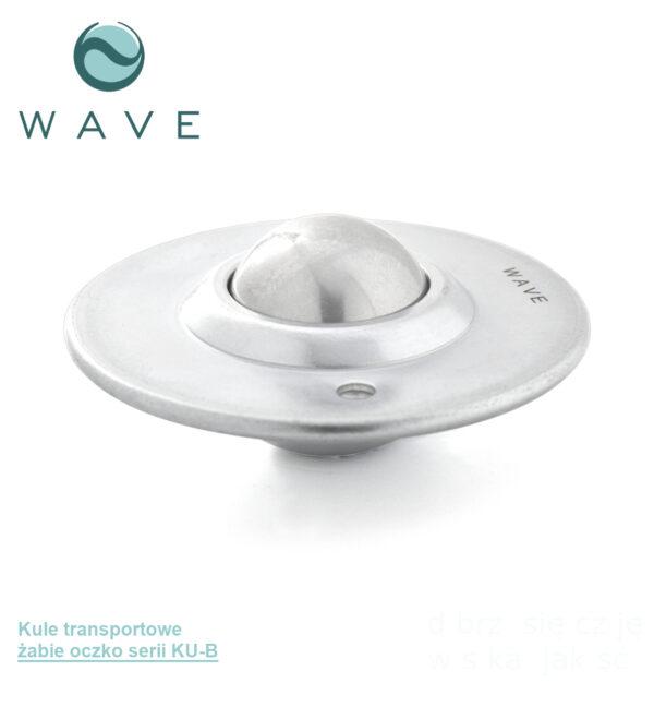 Kula transportowa element kulowy KU 30 B 75 Wave Sklep
