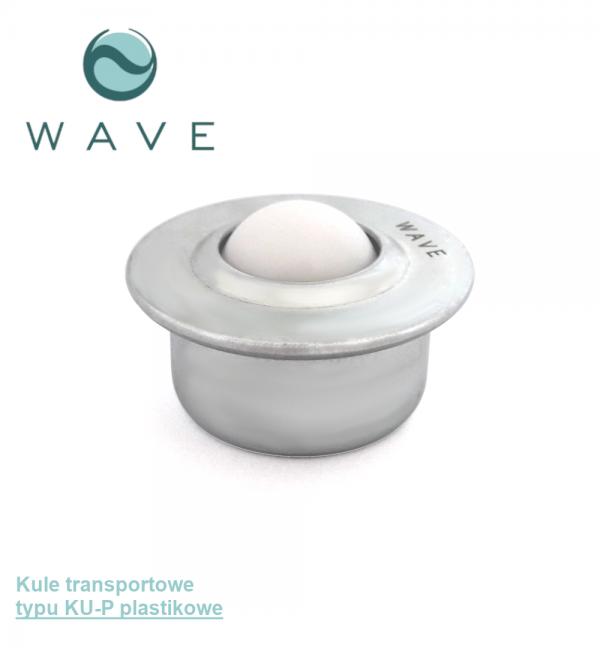 Kula transportowa element kulowy KU-15 P 10 Wave Sklep